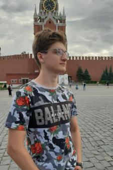 Роман Геннадьевич Гордеев