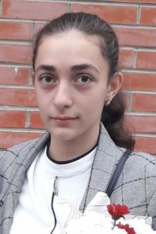 Эмма Темуриевна Кирия