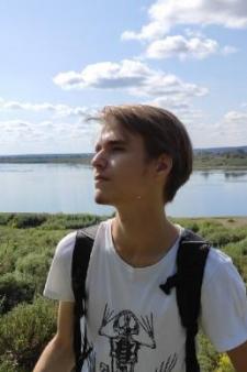Иван Борисович Федоров