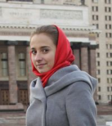 Анастасия Станиславовна Ситникова