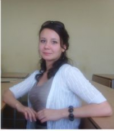 Екатерина Сергеевна Жирякова