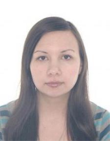 Дарья Владимировна Попова
