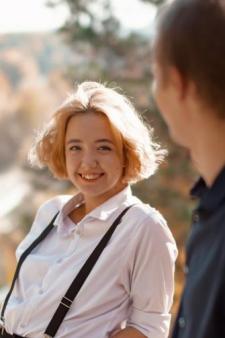 Яна Алексеевна Баранова