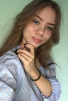 Яна Дмитриевна Хавруцкая