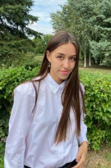 Эвелина Олеговна Гуреева