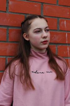 Руслана Алексеевна Мосолова