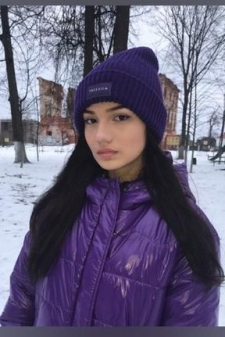 Виолетта Николаевна Пивоварова