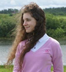 Кристина Михайловна Логинова