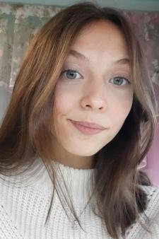 Валерия Данисовна Юсупова