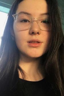 Кристина Андреевна Мысина
