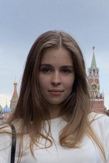 Мария Андреевна Маевская