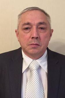 Сергей Викторович Кибакин