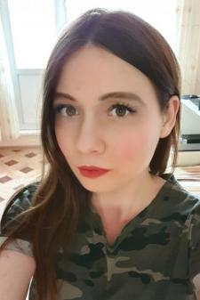 Екатерина Владимировна Данилова