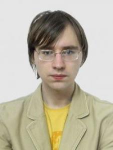 Дмитрий Викторович Возчиков