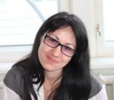 Жанна Геннадиевна Куповых