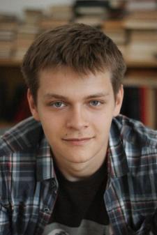 Олег Николаевич Розин