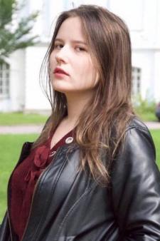 Дарья Евгеньевна Корсакова