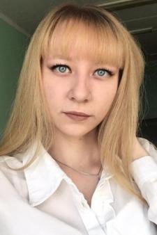 Лидия Алексеевна Буркина