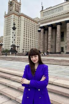 Камилла Сергеевна Лозовая