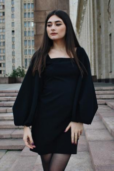 Екатерина Валерьевна Харламова