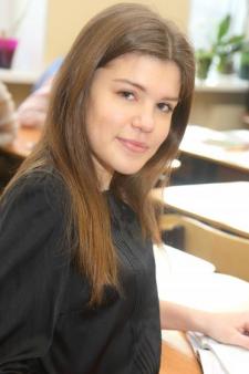 Кристина Владиславовна Борисова