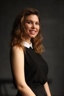 Екатерина Сергеевна Веренина
