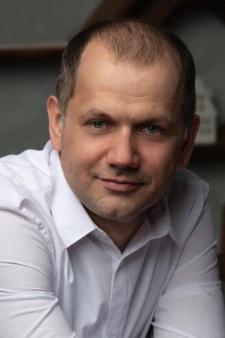 Игорь Леонидович Кергет
