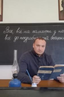 Александр Александрович Кутынко