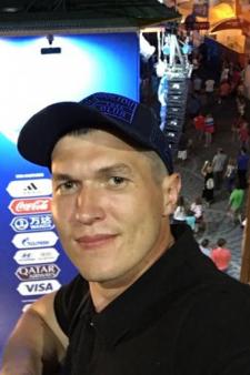 Антон Владимирович Яхаев