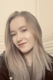 Полина Дмитриевна Соловьева