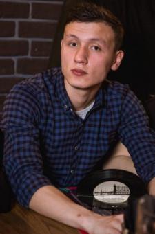 Жавохир Ботирович Киямединов