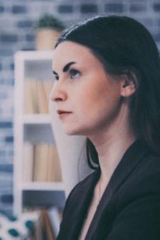 Маргарита Васильевна Баранова