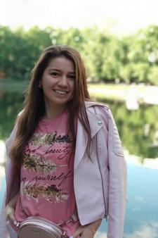 Алена Евгеньевна Кашубина