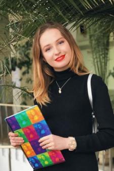 Виктория Александровна Шмарина