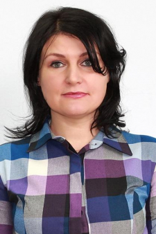 Оксана Александровна Велько