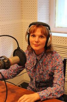 Мария Викторовна Веснина