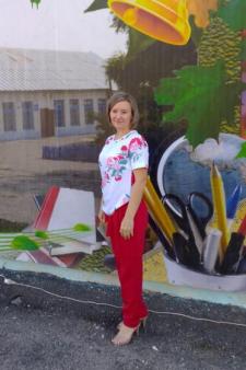 Ольга Владимировна Хайрова