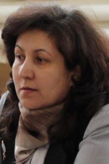 Марина Викторовна Малышева