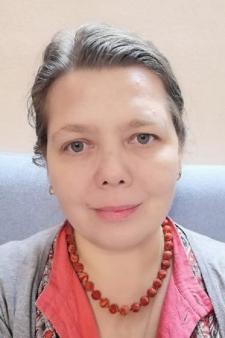 Анастасия Валентиновна Сандалова