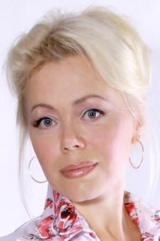 Елена Николаевна Дьяченко