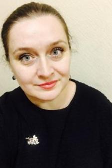 Марианна Сергеевна Жиляева
