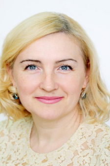 Валентина Анатольевна Ивашова