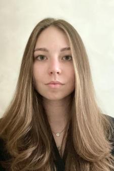 Софья Михайловна Кравцова
