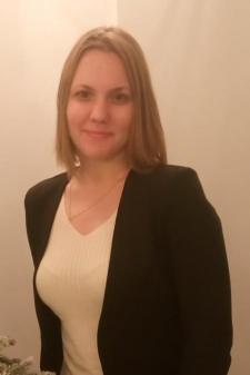 Татьяна Викторовна Межова