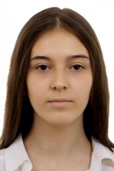 Ника Валерьевна Овчарова