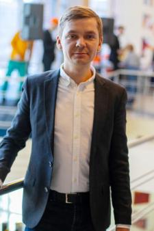 Денис Сергеевич Чердаков