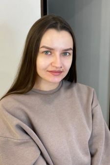 Анна Андреевна Бурнашева