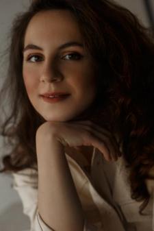 Мария Сергеевна Анташева
