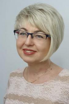 Татьяна Леонидовна Каминская