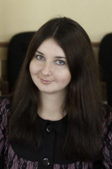 Маргарита Сергеевна Сысоева